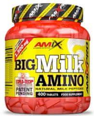 Amix Nutrition Amix Big Milk Amino 400tablet