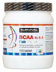 Survival BCAA 4:1:1 Fair Power 150tablet