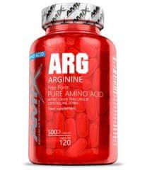 Amix Nutrition Arginine 120kapslí