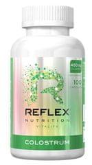 Reflex Nutrition Colostrum 100kapsúl