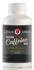 Czech Virus Natural Caffeine Max 100kapslí