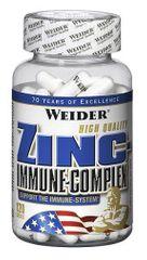 Weider Zinc Immune Complex 120kapsúl