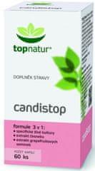 Topnatur Candistop 60kapsúl
