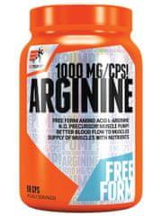 Extrifit Arginine 1000mg 90kapslí