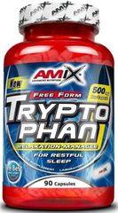 Amix Nutrition Amix L-Tryptophan 500mg 90kapslí