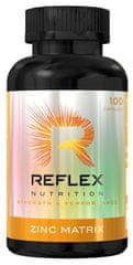 Reflex Nutrition Zinc Matrix 100kapslí