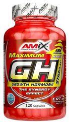 Amix Nutrition Amix Maximum GH Stimulant 120kapslí