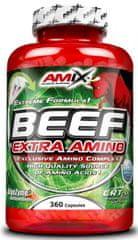 Amix Nutrition Amix Beef Extra Amino 360kapslí