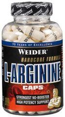 Weider L-Arginine 100kapslí