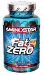 Aminostar FatZero 100kapslí