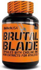 BioTech USA Brutal Blade 120kapsúl