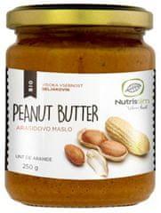 Nutrisslim BIO Peanut Butter 250g
