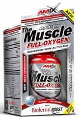 Amix Nutrition Amix Muscle Full-Oxygen 60kapslí