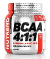 Nutrend BCAA 4:1:1 300tablet