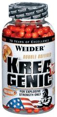 Weider Krea-Genic + PTK 208kapslí