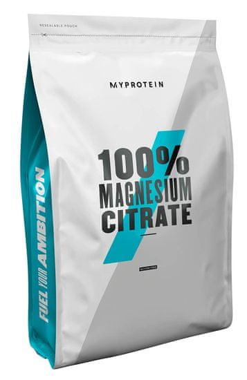 MyProtein Magnesium Citrate 500g