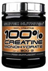 Scitec Nutrition Scitec 100% Creatine Monohydrate 300g