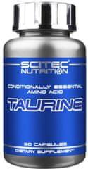 Scitec Nutrition Taurine 90kapsúl