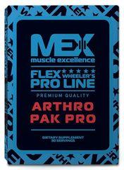 Mex Nutrition Arthro Pak Pro 30sáčků