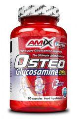 Amix Nutrition Osteo Glucosamine 1000mg 90kapslí