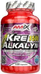 Amix Nutrition Kre-Alkalyn 1500 220kapslí