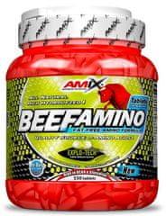 Amix Nutrition Beef Amino 550tablet