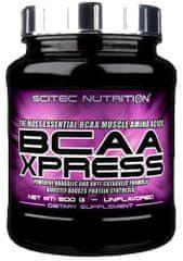 Scitec Nutrition Scitec BCAA Xpress 500g