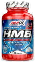 Amix Nutrition HMB 220kapslí