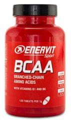 Enervit BCAA 120tablet