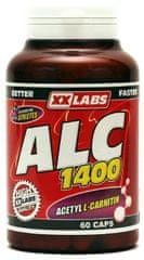 XXlabs Nutrition ALC - Acetyl L-Carnitin 60kapsúl
