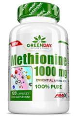 Amix Nutrition Amix Methionine 1000 mg 120kapslí