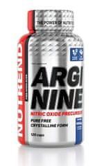 Nutrend Arginine 120kapslí