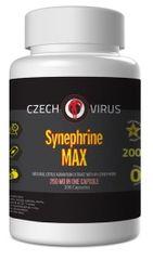 Czech Virus Synephrine MAX 200kapslí
