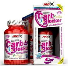 Amix Nutrition Carb Blocker with Starchlite 90kapslí