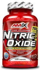 Amix Nutrition Amix Nitric Oxide 360kapslí