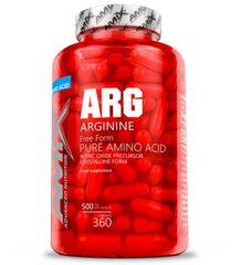 Amix Nutrition Arginine 360kapslí