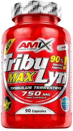 Amix Nutrition TribuLyn Max 90% 90kapsúl
