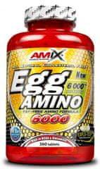 Amix Nutrition EGG Amino 6000 360tablet