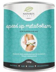 Nutrisslim Speed Up Metabolism 130g