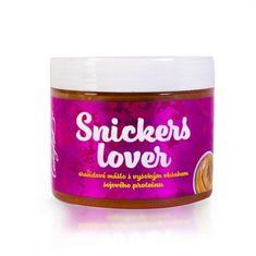 Ladylab Snickers Lover arašídové máslo 250g