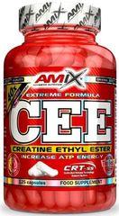 Amix Nutrition Amix CEE Creatine Ethyl Ester HCL 125kapslí
