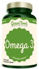 GreenFood Omega 3120kapsúl