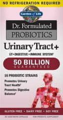 Garden of Life Dr. Formulated Probiotika pro ženy - močové cesty 60kapslí