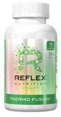 Reflex Nutrition Thermo Fusion 100kapslí