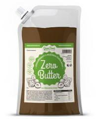 GreenFood Zero Butter Lískooříškový s mléčnou čokoládou 1000g