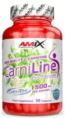 Amix Nutrition Amix CarniLine 90kapslí