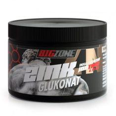 Big Zone Zink Glukonat 100tablet