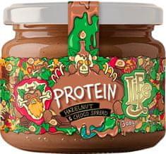 LifeLike Lieskovoorieškový proteinový krém sčokoládou 300g