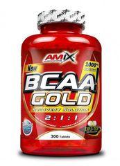 Amix Nutrition BCAA Gold 300tablet