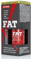 Nutrend Fat Direct 60kapslí